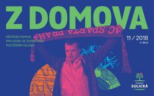 Icon of Magazín Z Domova - 3. číslo - listopad 2018