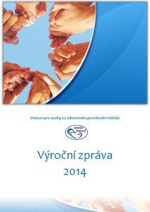 Icon of Výroční zpráva 2014