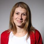 Bc. Kateřina Kubíková, DiS.