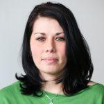 Veronika Halámková, DiS.