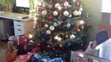 Vánoce na Sulické
