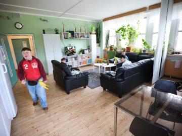 Domov Sulická v deníku Blesk