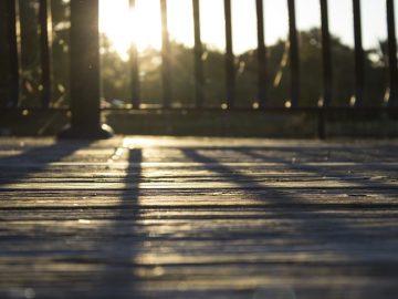 Výzva k podání nabídky – rekonstrukce a oprava teras a zábradlí II