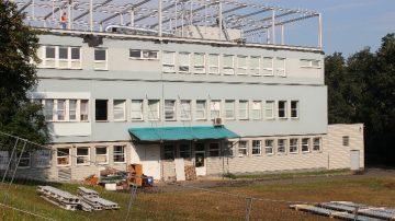 Výstavba na Sulické