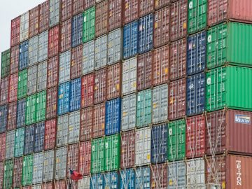 Oznámení o výběru dodavatele u veřejné zakázky malého rozsahu – Pořízení kontejnerů II