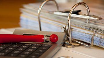 Hledáme pracovníka na pozici: Samostatný/á finanční účetní / pokladní