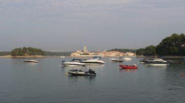 Zpráva z cesty do Chorvatska