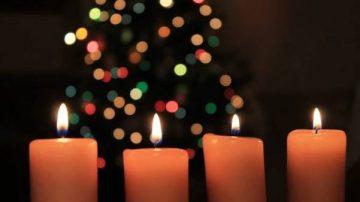 Pozvánka na Rozsvěcení vánočního stromu