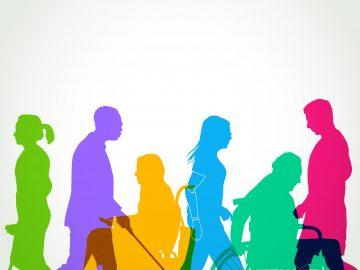 Úvod do problematiky zdravotního postižení pro pomáhající profese